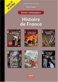 Dossier pédagogique Histoire de France