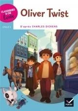 Classiques & Cie Ecole Cycle 3 - Oliver Twist [Poche]