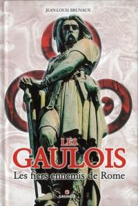 Les Gaulois. les Fiers Ennemis de Rome