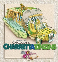 Catalogue de charrettazinzins