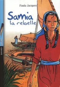 Samia la rebelle