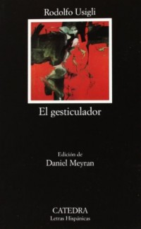 El gesticulador / The Gesticulator