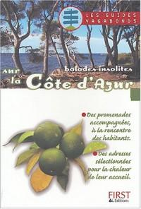 Guides vagabonds des balades insolites en Côte d'Azur