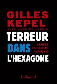 Terreur dans l'Hexagone: Genèse du djihad français