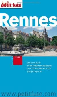 Le Petit Futé Rennes