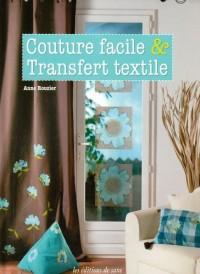 Couture facile & Transfert textile