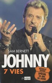 Johnny 7 vies