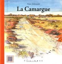 La Camargue : Le Peau-Rouge et l'Astronaute jaune