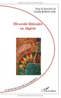 Diversite Litteraire en Algérie