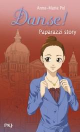 Danse - Tome 37 : Paparazzi story [Poche]