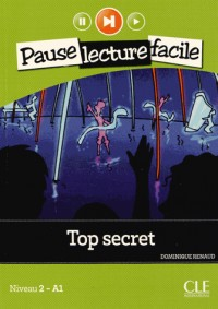 Pause Lecture Niveau A1.2 + CD Audio