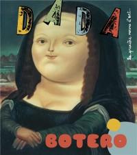 Botero (Revue Dada 224)