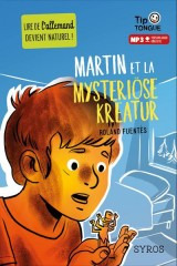 Martin et la mysteriöse Kreatur [Poche]