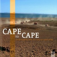 Cape to Cape from North Cape to Cape of Good Hope  -CD Offert-