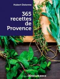 365 recettes de Provence