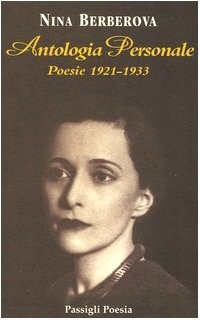 Antologia personale. Poesie 1921-1933. Testo russo a fronte