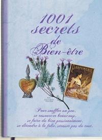 1001 secrets de bien etre