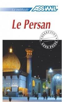Le Persan ; Livre