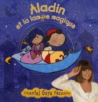 Aladin et la lampe magique (1CD audio)