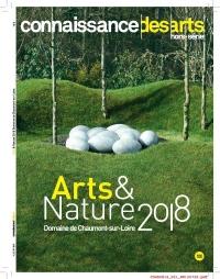 Chaumont Art et Nature 2018