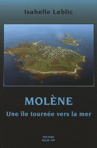 Molène. Une île tournée vers la mer