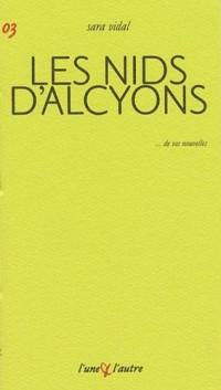 Les nids d'Alcyons