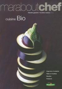 Cuisine Bio avec Bonneterre