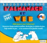 L'Almanach du web