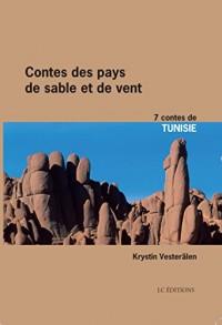 7 contes de Tunisie
