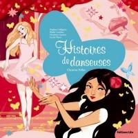 Histoires de danseuses