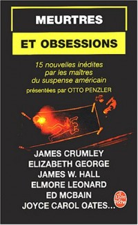Meurtres et obsessions