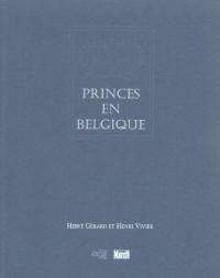 Princes en Belgique