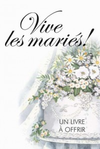 Mariage - c'est le grand jour !