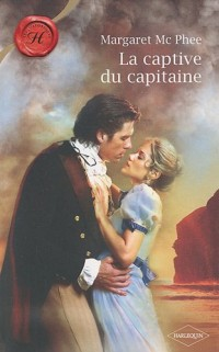 La captive du capitaine