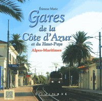 Gares de la Cote d'Azur et du Haut-Pays