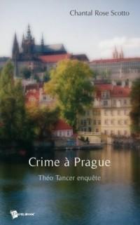 Crime a Prague
