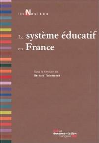 Le Systeme Educatif