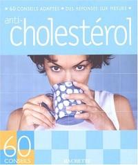 Anti-cholesterol