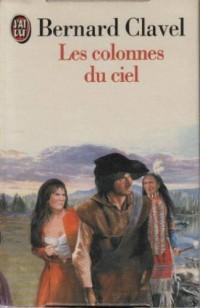 LES COLONNES DU CIEL COFFRET 5 VOLUMES