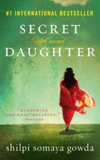 Secret Daughter: A Novel (Canadian Edition)