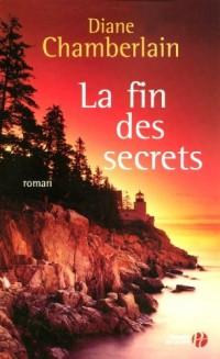 La fin des secrets