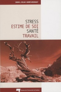 Stress estime de soi santé travail