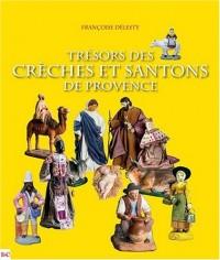 Trésors des crèches et santons de Provence