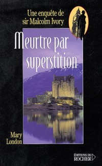 Meurtre par superstition