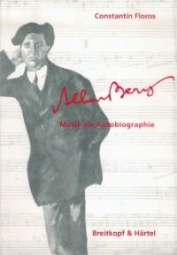 EDITION BREITKOPF FLOROS CONSTANTIN - ALBAN BERG Librairie, papeterie, dvd... Livre sur la musique Technique