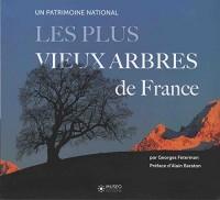 Les plus vieux arbres de France: Un patrimoine mondial. Préface d'Alain Baraton