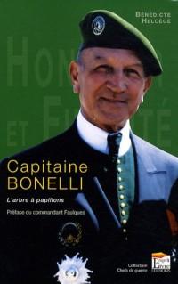 Capitaine Bonelli : L'arbre à papillons