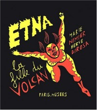 Etna, la fille du volcan