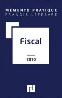 Mémento Fiscal 2010