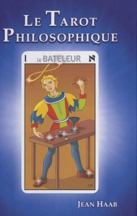 Le tarot philosophique (le livre)
